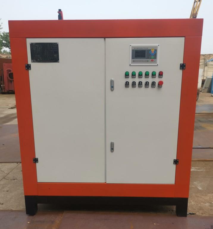 电加热模温机